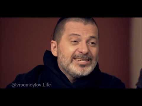 Вадим Самойлов в пресс-конференции о создании движения Захара Прилепина «ЗА ПРАВДУ».