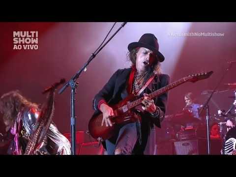 Aerosmith Live Monsters Of Rock Festival 2013 Full Concert