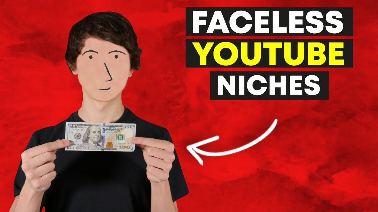 3 Easy Faceless YouTube Channel Ideas Without Showing Your Face
