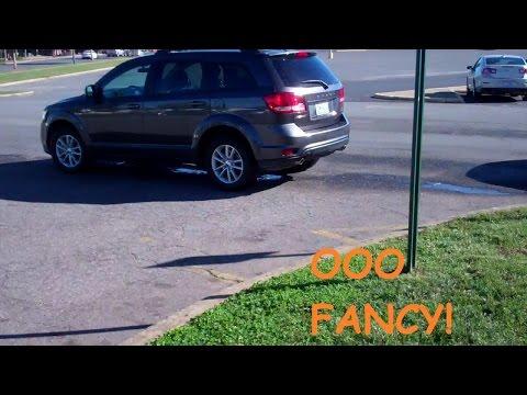 Picking Up a Rental Car