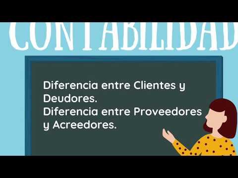 Diferencia entre Clientes