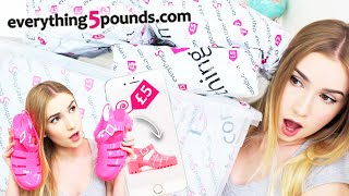 Download Huge £5 SHOE HAUL!! VERY hit & miss!! Mp3 and Videos