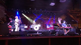 Live from Sound Check at Brooklyn Bowl!