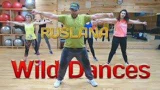 ZUMBA - MIRO - Ruslana - Wild Dances