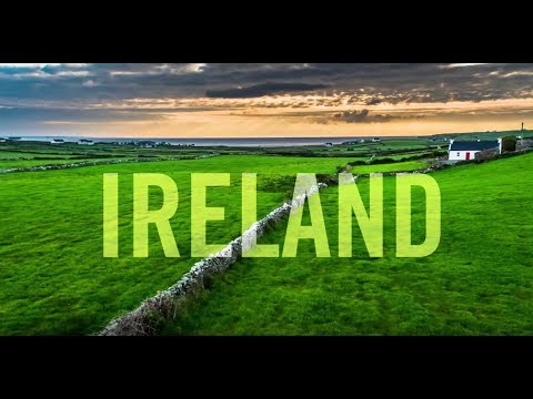 Soar Over Ireland in This Drone Video | Travel + Leisure