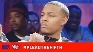 Wild 'N Out | Bow Wow 'Plead The Fifth' Outtake | Plead The Fifth
