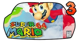 Super Mario 64 - 3 - CouchCom - Spirit Without a Body