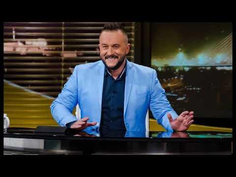 Ivan Ivanovic (1/2) Poslednja neemitovana epizoda nastavak emisije u sledecem klipu (audio)