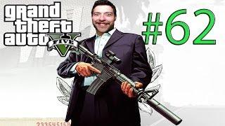 GTA 5 | Spor Manyağı - Bölüm 62