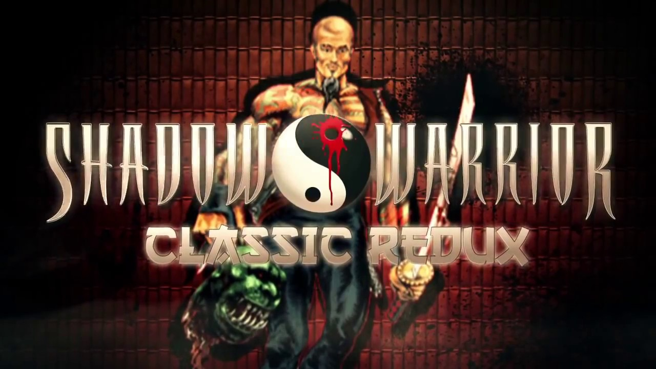 Shadow Warrior Classic Redux   Android Released Launch Trailer