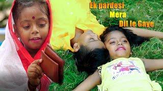 Ek Pardesi Mera Dil Le Gaya (Remix)  Video || Hot Love Story || Love &Story