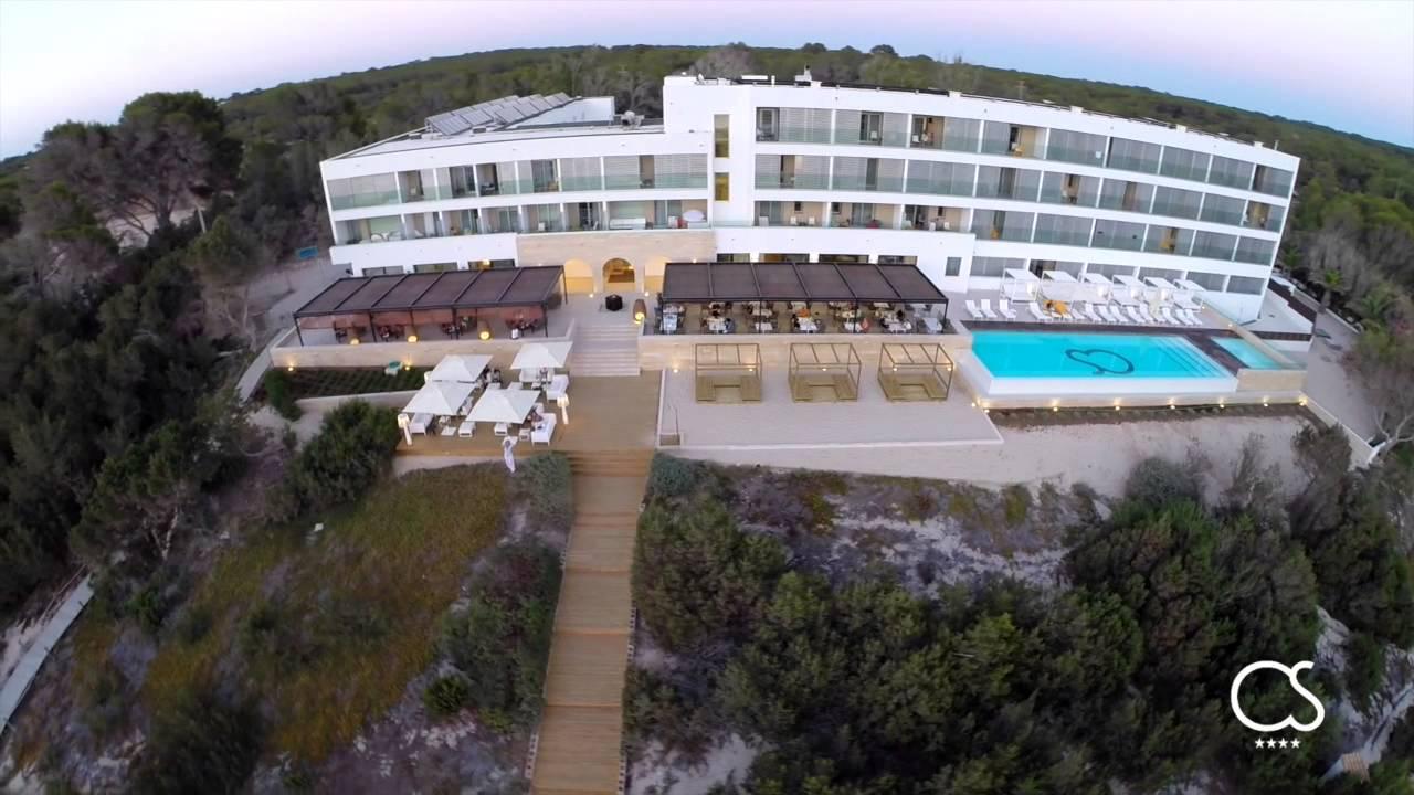 Cala Saona Hotel Spa