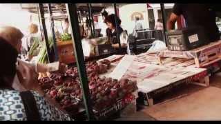 БОЛГАРИЯ: Рынок в ценре Софии... Sofia Bulgaria(Смотрите всё путешествие на моем блоге http://anzor.tv/ Мои видео путешествия по миру http://anzortv.com/ Канал LIVE FREE https://www...., 2012-06-06T17:01:41.000Z)