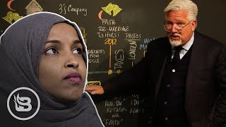 Glenn Beck Lays Out Evidence That Ilhan Omar Married Her Brother