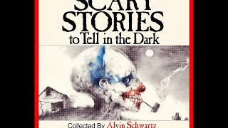 Scary Stories To Tell In The Dark! Halloween Speci