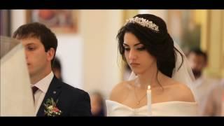 свадьба Алексея и Марины. 20 мая 2016 г.  Армавир