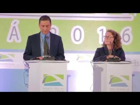 La Cnss au Forum International de Sécurité Sociale-PANAMA 2016