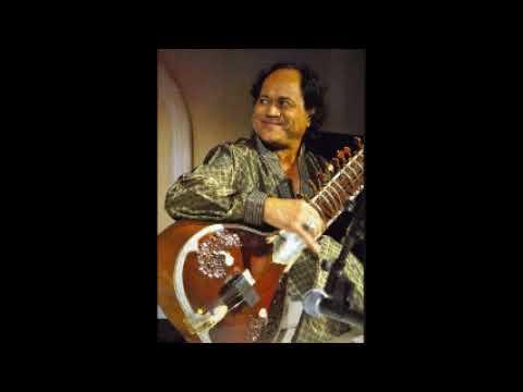 Pt. Krishna Mohan Bhatt, Raag Chandranandan, 1982