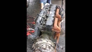 Motor man 2 in 6 cillindri