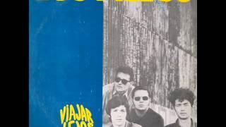 Los Pillos - Viajar lejos [1987] (álbum completo - vinilo)