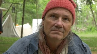 French Trapper Interview - Tony Gerard