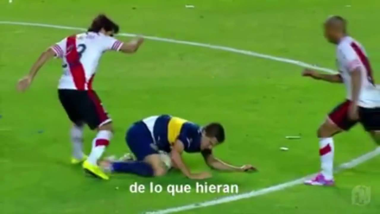 Boca Juniors Video Emocionante como para llorar