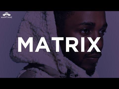 "[FREE] Kendrick Lamar Type Beat - ""Matrix"" ft. Travis Scott | Fire Instrumental | Trap Beats | 2018"