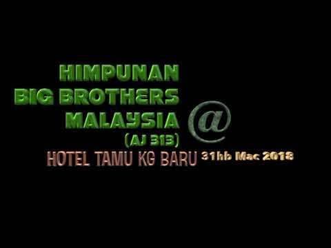 majlis ukhuwah fillah big brothers malaysia
