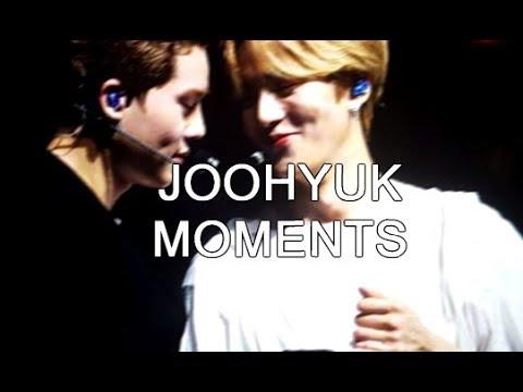 Jooheon & Minhyuk [OTP] JOOHYUK/MINHEON