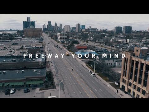 Carhartt WIP x Pelago Bicycles x Mission Workshop – Freeway Your Mind