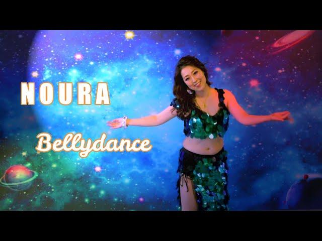 Bellydancer Noura 【Shaabi】プロモーション