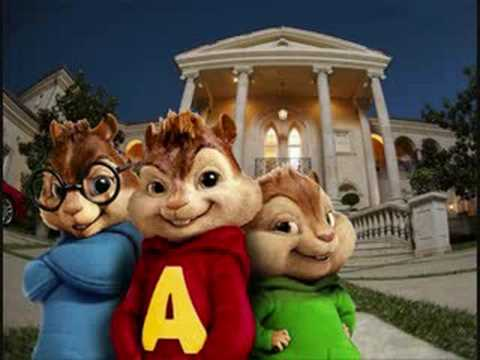 Alvin And The Chipmunks All My Life: Jojo and KC