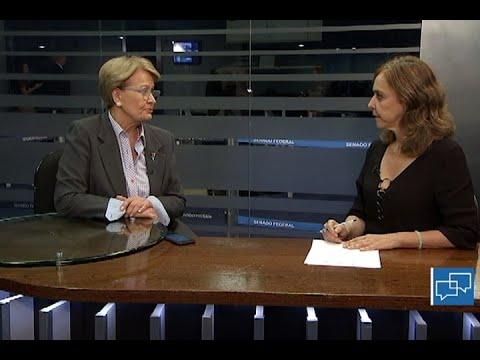 Assassinato de Marielle é resposta à intervenção federal, afirma Ana Amélia