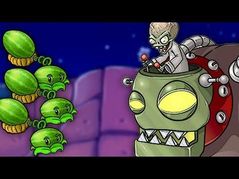L'AFFRONTEMENT FINAL | Plants vs Zombies #19