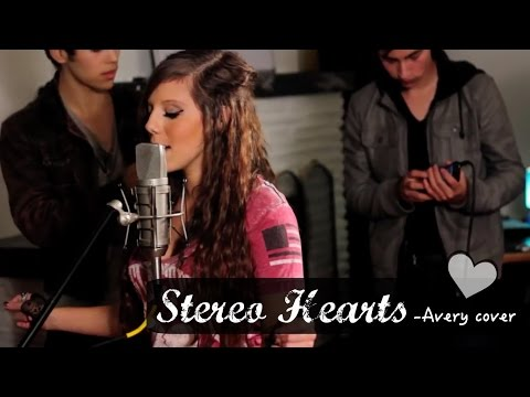 ◤Stereo Hearts -Gym Class Heroes (Avery iphone cover) 中文字幕◢
