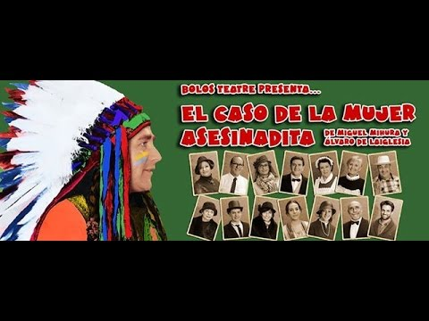 La mujer asesinadita pdf download
