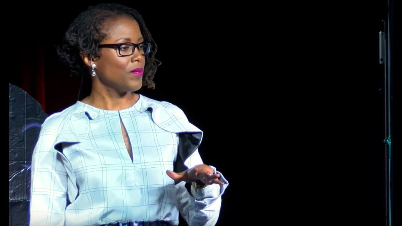 Employeepreneur | Dethra Giles | TEDxPortlandStateUniversity