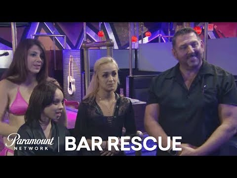 Paddy's Pub Stress Test | Bar Rescue (Season 5) from YouTube · Duration:  1 minutes 11 seconds