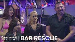 Strip Club Training With An Expert - Bar Rescue, Season 4