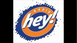 Rádio hey! vystriedala Anténa hitrádio