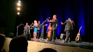 Rhonda Vincent & The Rage - Jolene (Jablonec, CZ, July 9th 2015)