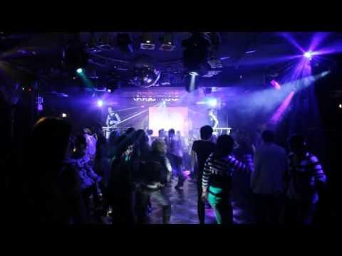 ночной клуб в ютубе