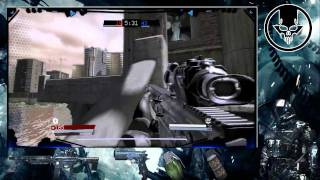 Blacklight: Tango Down - Team Deathmatch 06 (Gameplay/Commentary)
