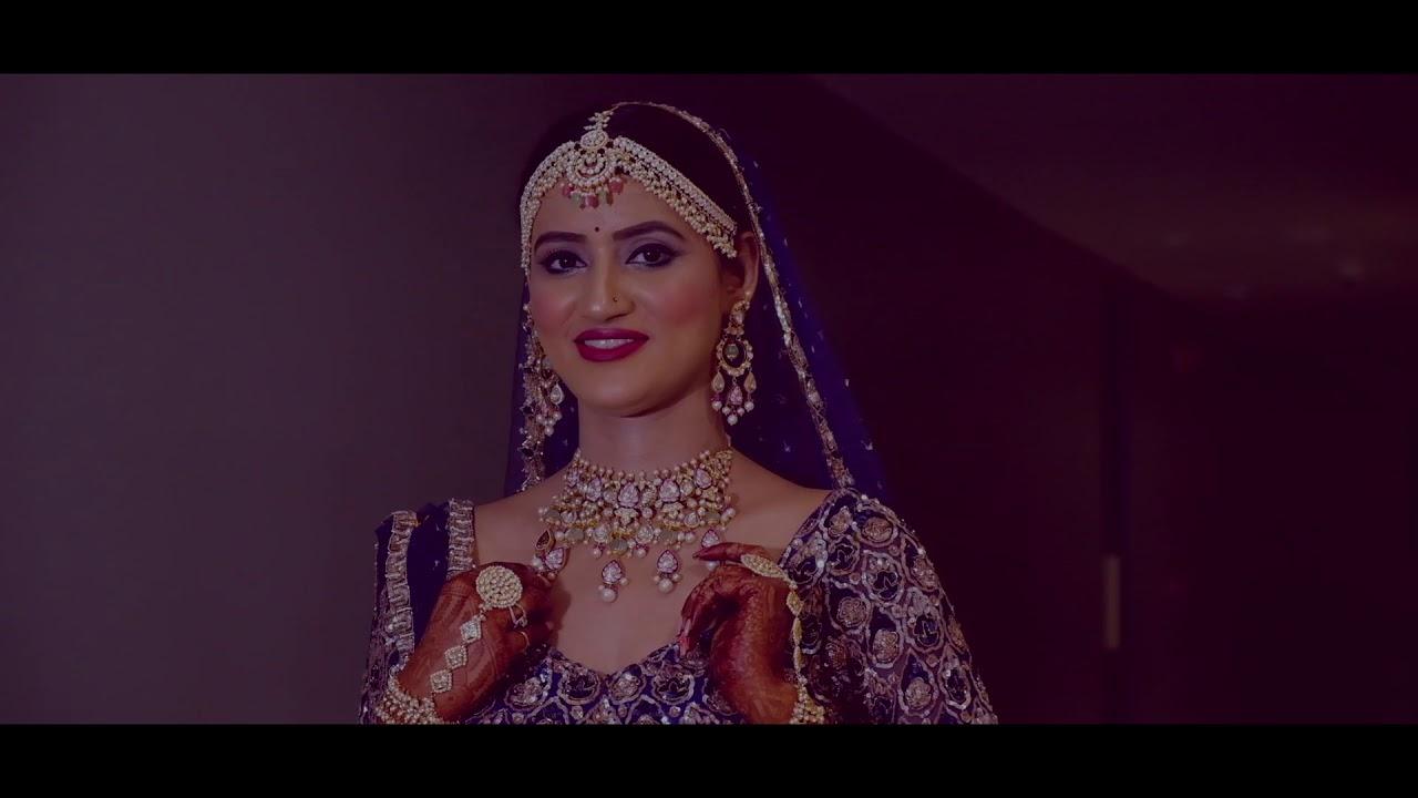 Wedding teaser 2020 | Priya Shailesh