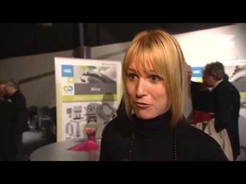 De Zoektocht Naar Ecodesign In Vlaanderen   Sas Adriaenssens   YouTube
