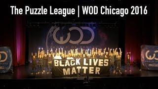 The Puzzle League | WOD Chicago | 1st Place