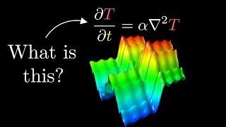 But What Is A Partial Differential Equation? | DE2