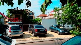 Анапа улица Кати Соловьяновой частный сектор http://www.welcometoanapa.ru  видео фото(, 2015-08-18T19:33:32.000Z)