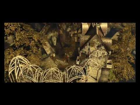 Playthrough lego seigneur des anneaux fondcombe youtube - Tatouage seigneur des anneaux ...