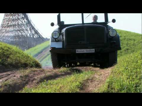 Horch Kfz 18